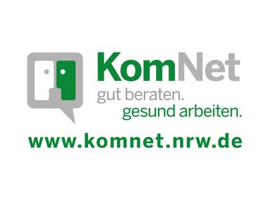 Online Beratungsservice – KomNet