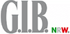 Logo der Gesellschaft für innovative Gesellschaftsförderung Nordrhein-Westfalen (G.I.B.)