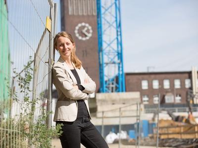 Interview Katja Köhler, Technologieberatungsstelle NRW